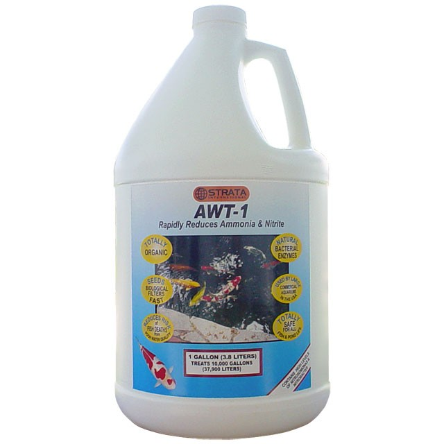 ATW-1, 5 gallon