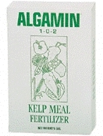 Algamin (Kelp Meal), 5 lbs., 6/case