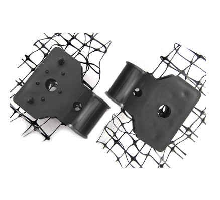 Bird-X Mounting Clips, 250
