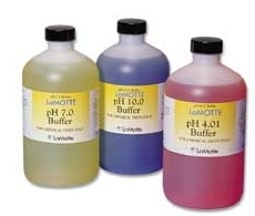 Color Coded 7.00 pH Buffer Solution, 500 ml (Yellow)