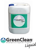 GreenClean Liquid 2.0, 30 Gal