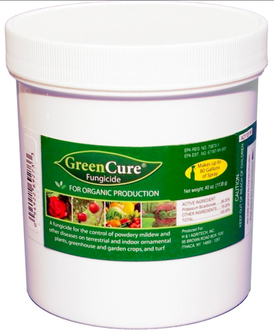 GreenCure Fungicide, 40 oz., 6/case