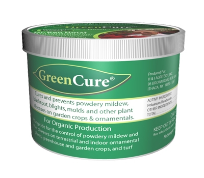 GreenCure Fungicide, 8 oz., 12/case