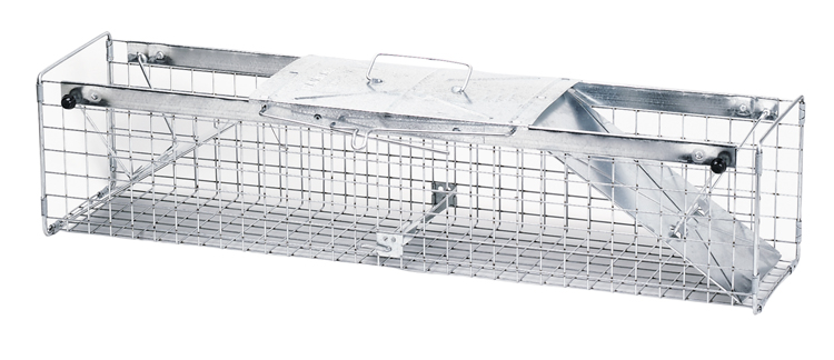 Havahart Large Live Trap (Rabbit +) #1078