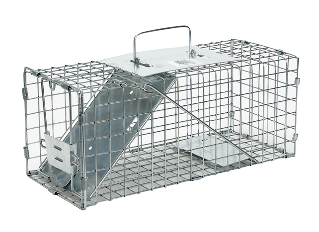 Havahart Medium Live Trap  (Squirrel +) #1077