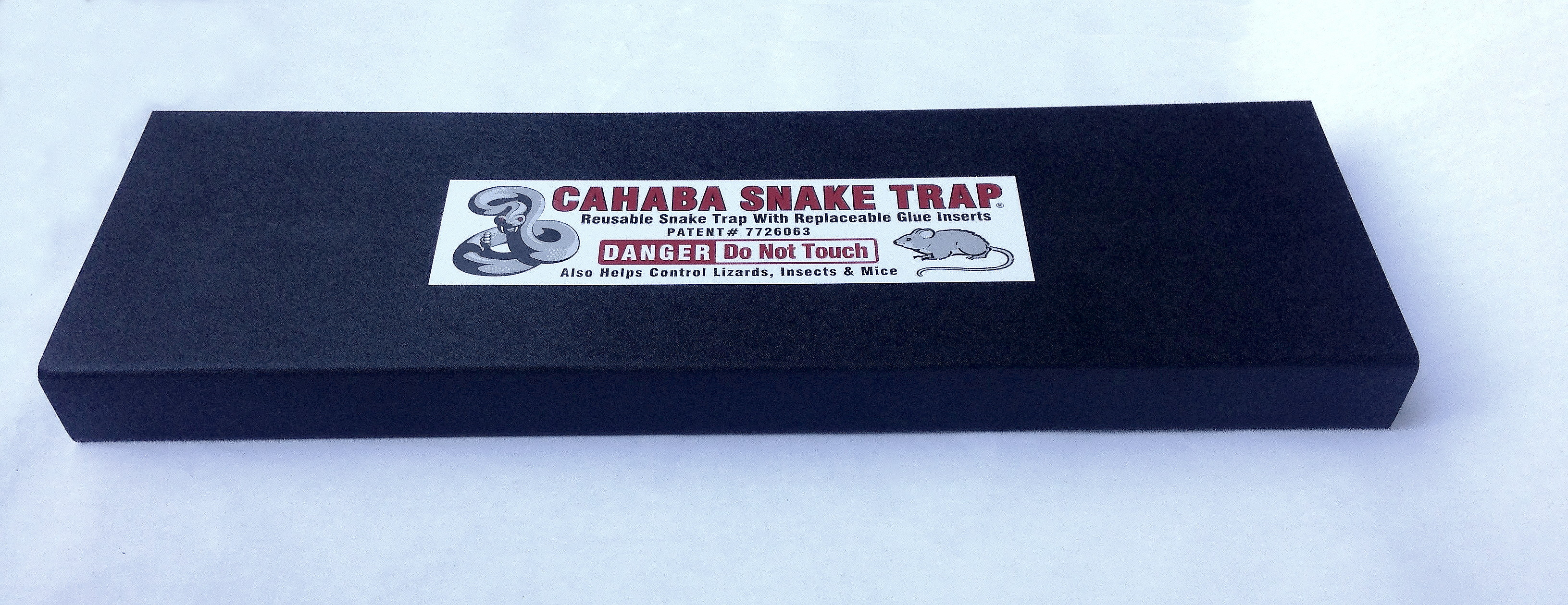 Large Cahaba Snake Trap, 8/case