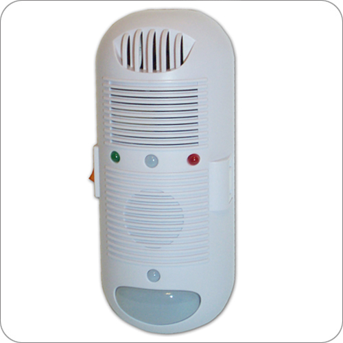 Lentek 5 in 1 Pest Repeller