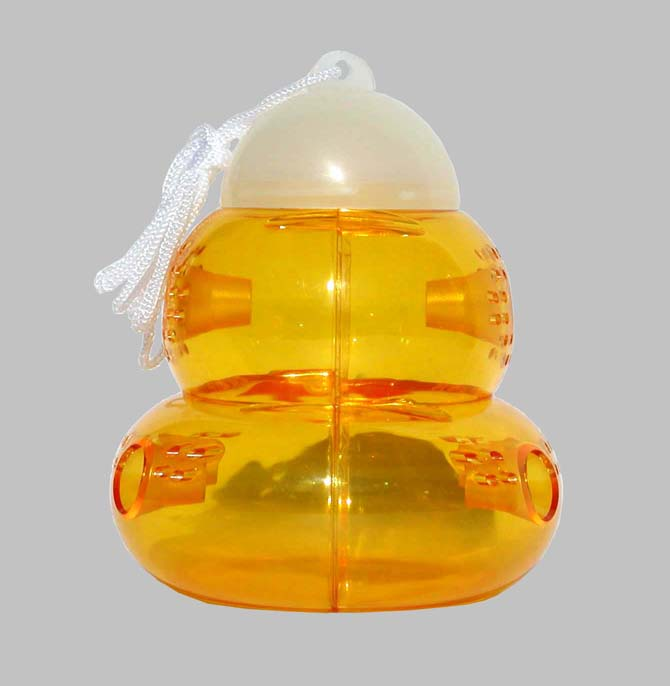 PIC Yellowjacket & Wasp Trap, 6/case