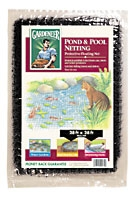 Pond & Pool Netting, 28 ft x 45 ft, 2/case