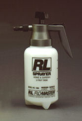 RL 1/2 gal Hand Sprayer, 6/case