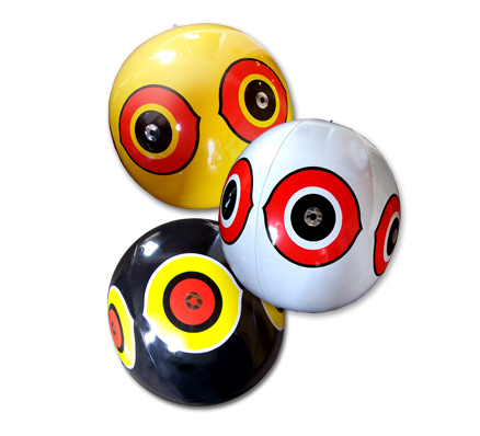 Scare-Eye Balloon, 36/case
