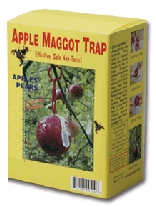Springstar Apple Maggot Trap Kit, 12/case
