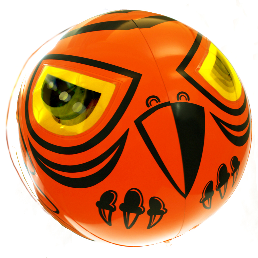 Terror Eyes Balloon