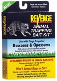 Trapping Bait Kit, Racoons & Opossums, 6 bx/case