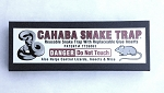 Small Cahaba Snake Trap