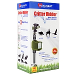 Critter Ridder Motion Activated Sprinkler