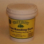 Treekote Tree Banding Gum, 15 oz, 12/case