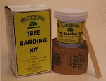 Eaton Brothers Tree Banding Kit, 50 ft Wrap 15 oz Gum