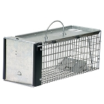 Havahart Small Live Trap (Chipmunk +) #0745