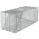 Havahart Large Raccoon Trap, #1081