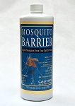 Mosquito Barrier, 1 qt, 12/case