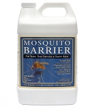 Mosquito Barrier, 55 gal.