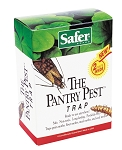 Safer Pantry Pest Trap 2/bx, 12/case