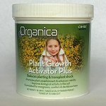 Organica Plant Growth Activator Plus, 1 lb.