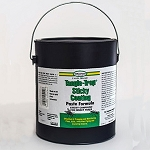 Tangle-Trap Insect Trap Coating, 1 Gallon (clear, brush-on)