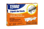 Terro II Outdoor Ant Bait Stations, 6/pkg