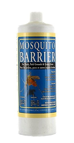 Mosquito Barrier, 1 qt