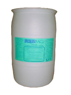 Aquabac xt Aqueous Suspension, 30 gal