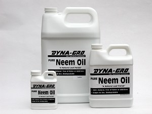 Dyna-Gro in Neem Oil, 1 gal conc, 4/case