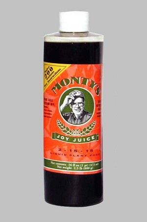 Monty's Joy Juice, Root & Bloom, 2-15-15, 32 oz