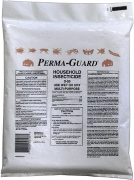 Perma-Guard Household, D-20, 30 lbs., 50 bags/skid